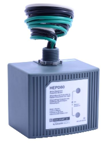 whole home surge protector